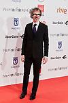 James Rodhes attends to XXV Forque Awards at Palacio Municipal de Congresos in Madrid, Spain. January 11, 2020. (ALTERPHOTOS/A. Perez Meca)
