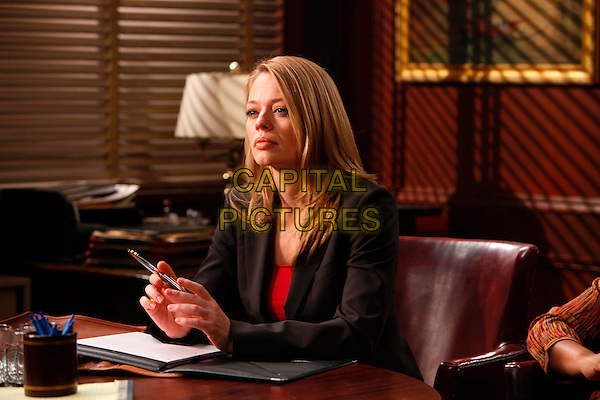 "Jeri Ryan .in Law & Order: Special Victims Unit (Series 11, Episode 17, ""Disabled"").SVU.*Filmstill - Editorial Use Only*.CAP/NFS.Supplied by Capital Pictures."