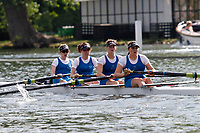 Race: 201 J16 4+ Quarter-Final - Headington Sch vs Gt Marlow Sch<br /> <br /> Henley Women's Regatta 2017<br /> <br /> To purchase this photo, or to see pricing information for Prints and Downloads, click the blue 'Add to Cart' button at the top-right of the page.