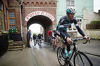 Stijn Vandenbergh (BEL/Etixx-QuickStep)<br /> <br /> 77th Gent-Wevelgem 2015