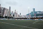 Citi All Stars vs Wallsend Boys Club during the Masters of the HKFC Citi Soccer Sevens on 21 May 2016 in the Hong Kong Footbal Club, Hong Kong, China. Photo by Lim Weixiang / Power Sport Images