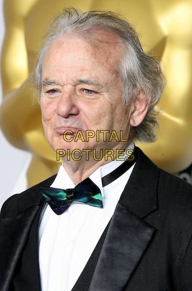 02 March 2014 - Hollywood, California - Bill Murray. 86th Annual Academy Awards held at the Dolby Theatre at Hollywood &amp; Highland Center. <br /> CAP/ADM<br /> &copy;AdMedia/Capital Pictures