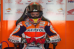 Gran Premio TIM di San Marino during the moto world championship in Misano.<br /> 13-09-2014 in Misano world circuit Marco Simoncelli.<br /> MotoGP<br /> <br /> PHOTOCALL3000  Gran Premio TIM di San Marino during the moto world championship in Misano.<br /> 13-09-2014 in Misano world circuit Marco Simoncelli.<br /> MotoGP<br /> marc marquez<br /> PHOTOCALL3000