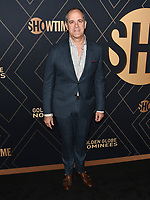 04 January 2020 - West Hollywood, California - David Nevins. Showtime Golden Globe Nominees Celebration held at Sunset Tower Hotel. Photo Credit: Billy Bennight/AdMedia