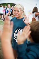 20140805 Vilda-l&auml;ger p&aring; Kragen&auml;s. Foto f&ouml;r Scoutshop.se<br /> scout, scouter, klapplek, glada, ler, kul, roligt, l&auml;gerplats