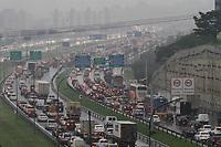 29.03.2018 - Trânsito na Rodovia Castelo Branco