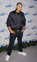 LOS ANGELES, CA - DECEMBER 03: Afrojack attends the KIIS FM's Jingle Ball 2012 held at Nokia Theatre LA Live on December 3, 2012 in Los Angeles, California.PAP1212JP341