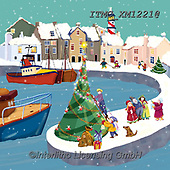 Marcello, CHRISTMAS SYMBOLS, WEIHNACHTEN SYMBOLE, NAVIDAD SÍMBOLOS, paintings+++++,ITMCXM1221@,#xx#