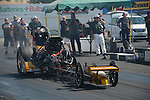 Nostalgia Top Fuel