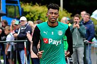 HAREN - Voetbal, Eerste training FC Groningen, Sportpark de Koepel, seizoen 2018-2019, 24-06-2018,  FC Groningen speler Mateo Cassierra