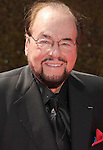 LOS ANGELES, CA - SEPTEMBER 15: James Lipton arrives at the 2012 Primetime Creative Arts Emmy Awards at Nokia Theatre L.A. Live on September 15, 2012 in Los Angeles, California.