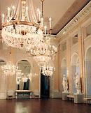 AUSTRIA, Vienna, interior of Museum of Fine Arts