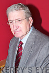 Prof. Jerry Havens   Copyright Kerry's Eye 2008
