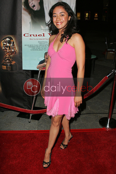 Aimee Garcia<br />
