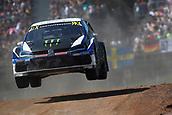 2018 FIA World Rallycross Championship Barcelona Apr 15th