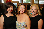 From left: Leigh Williams, Katherine Phelps and Kara Howes at the Legacy Community Health Services 11th spring soir?e at Neiman Marcus Sunday May 02,2010.  (Dave Rossman Photo)