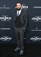 "15 May 2019 - Hollywood, California - Sam Hargrave. ""John Wick: Chapter 3 - Parabellum"" Special Screening Los Angeles held at the TCL Chinese Theatre.     <br /> CAP/ADM/BT<br /> ©BT/ADM/Capital Pictures"