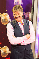 Tom Wonnacott at the Strictly Come Dancing Launch, London, 02/09/2014 Picture by: Alexandra Glen / Featureflash