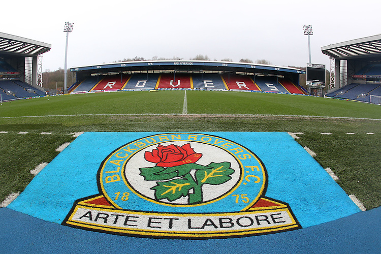 A general view of Ewood Park the home of Blackburn Rovers<br /> <br /> Photographer Mick Walker/CameraSport<br /> <br /> The EFL Sky Bet Championship - Blackburn Rovers v Ipswich Town - Saturday 19 January 2019 - Ewood Park - Blackburn<br /> <br /> World Copyright © 2019 CameraSport. All rights reserved. 43 Linden Ave. Countesthorpe. Leicester. England. LE8 5PG - Tel: +44 (0) 116 277 4147 - admin@camerasport.com - www.camerasport.com