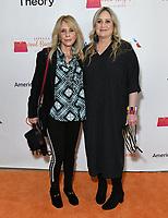 22 November 2019 - Beverly Hills, California - Kelly Stone, Rosanna Arquette. 2019 Lupus LA's Hollywood Bag Ladies Luncheon held at Beverly Hilton Hotel. Photo Credit: Birdie Thompson/AdMedia