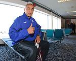 Madjid Bougherra ready to take on Stuttgart