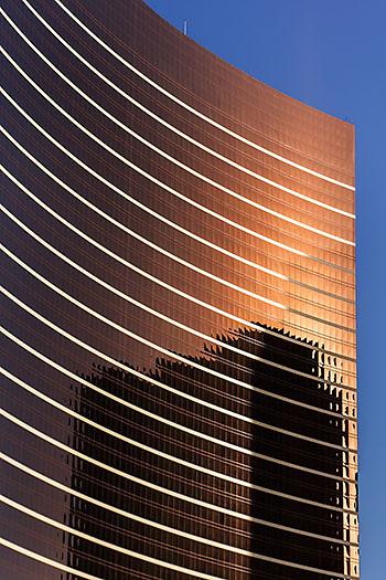 Wynn Hotel, Las Vegas, Nevada.