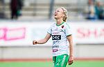 ***BETALBILD***  <br /> Stockholm 2015-09-27 Fotboll Damallsvenskan Hammarby IF DFF - FC Roseng&aring;rd :  <br /> Hammarbys Katrin Schmidt deppar efter matchen mellan Hammarby IF DFF och FC Roseng&aring;rd <br /> (Foto: Kenta J&ouml;nsson) Nyckelord:  Fotboll Damallsvenskan Dam Damer Zinkensdamms IP Zinkensdamm Zinken Hammarby HIF Bajen FC Roseng&aring;rd depp besviken besvikelse sorg ledsen deppig nedst&auml;md uppgiven sad disappointment disappointed dejected