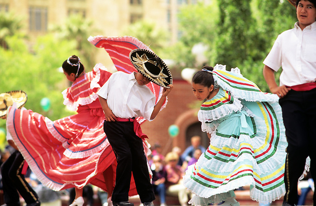 Cinco de Mayo Festival, Phoenix, Arizona