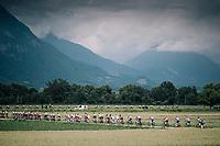 Stage 5: Grenoble &gt; Valmorel (130km)<br /> 70th Crit&eacute;rium du Dauphin&eacute; 2018 (2.UWT)