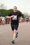 2017-03-12 Colchester Half 27 SGo finish
