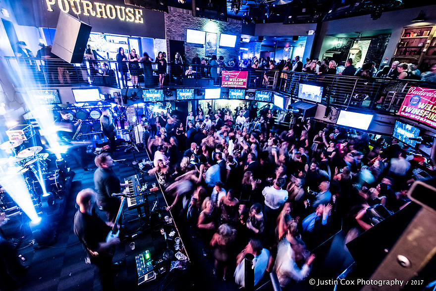 HIGHLIGHTS After Party - Pourhouse Downtown Minneapolis photographer