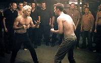 Fight Club (1999)<br /> Jared Leto &amp; Edward Norton<br /> *Filmstill - Editorial Use Only*<br /> CAP/KFS<br /> Image supplied by Capital Pictures