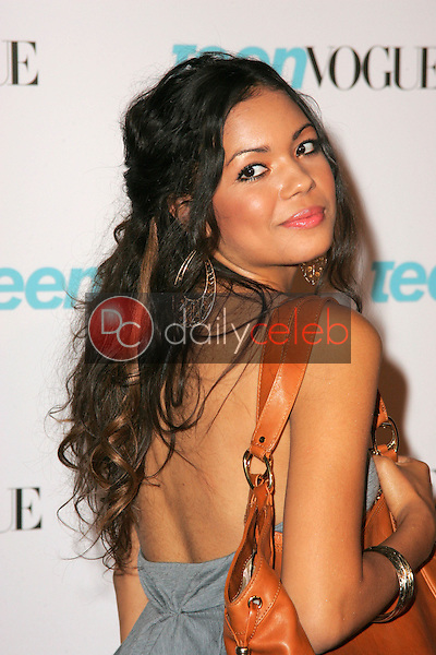 Jennifer Freeman<br /> At the release party for the Teen Vogue Young Hollywood Issue, The Hollywood Roosevelt Hotel, Hollywood, CA 09-20-05<br /> David Edwards/DailyCeleb.Com 818-249-4998