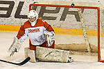 06.01.2020, BLZ Arena, Füssen / Fuessen, GER, IIHF Ice Hockey U18 Women's World Championship DIV I Group A, <br /> Japan (JPN) vs Daenemark (DEN), <br /> im Bild Glueck fuer Emma-Sofie Nordstrom (DEN, #25)<br /> <br /> Foto © nordphoto / Hafner
