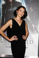 LOS ANGELES - FEB 24: Sandrine Holt at the premiere of Screen Gems' 'Underworld: Awakening' at Grauman's Chinese Theater on January 19, 2012 in Los Angeles, California
