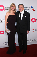 November 05, 2018 Susan Benedetto, Tony Bennett attend Elton John Aids Foundation's 17th Annual An Enduring Vision Benefit  at Cipriani 42nd Street in New York November 05, 2018 <br /> CAP/MPI/RW<br /> &copy;RW/MPI/Capital Pictures