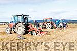 Ardfert Ploughing on Sunday.