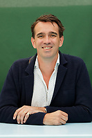 Pictured: Peter Frankopan. Friday 31 May 2019<br /> Re: Hay Festival, Hay on Wye, Wales, UK.
