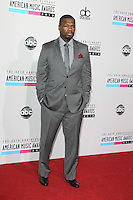 LOS ANGELES, CA - NOVEMBER 18: 50 Cent at the 40th American Music Awards held at Nokia Theatre L.A. Live on November 18, 2012 in Los Angeles, California. Credit: mpi20/MediaPunch Inc. NortePhoto