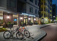 Hanover - CambridgePark