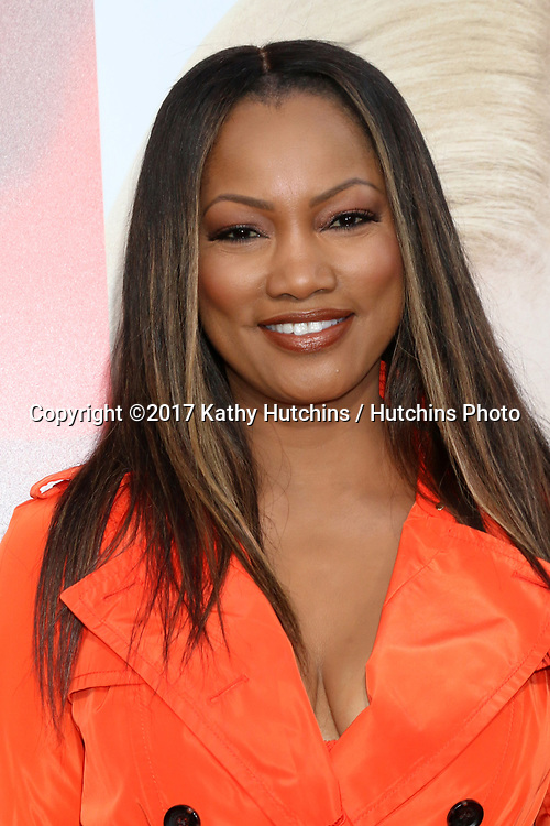 "LOS ANGELES - APR 18:  Garcelle Beauvais at the ""Unforgettable"" Premiere at TCL Chinese Theater IMAX on April 18, 2017 in Los Angeles, CA"