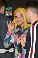 LOS ANGELES, CA- APR. 11: French Montana's boohooMAN Party at Poppy on April 11, 2018 in Los Angeles, California.  <br /> CAP/MPI/KS<br /> &copy;KS/MPI/Capital Pictures