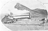 Silverton Smelter.<br /> Silverton, CO  1893