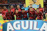 18_Abril_2018_Medellín vs Jaguares
