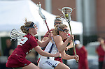 02-08-13 Northwestern vs UMass (NCAA WLAX)