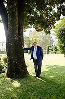 Angelo Renzetti, Präsident FC Lugano