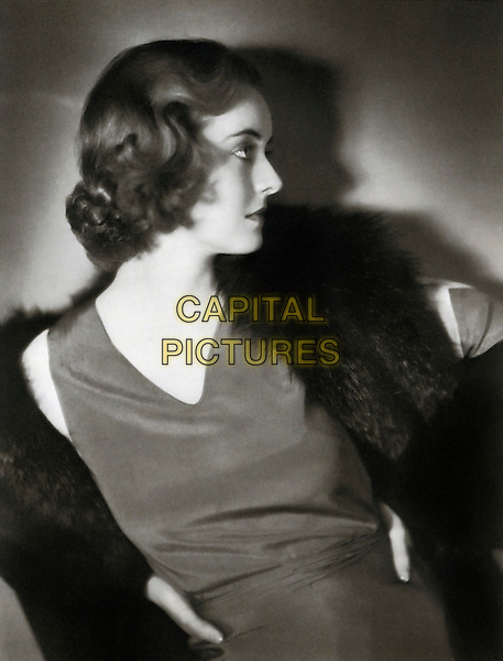 BETTE DAVIS, 1931.*Filmstill - Editorial Use Only*.CAP/PLF.Supplied by Capital Pictures.