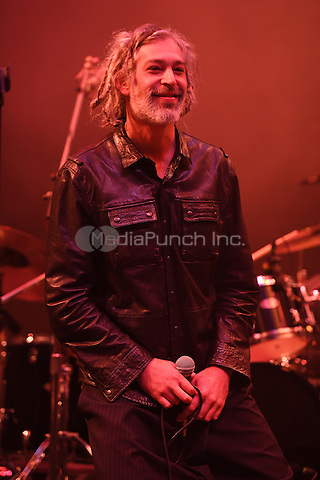 MIAMI BEACH, FL - DECEMBER 21: Matisyahu performs at the Fillmore on December 21, 2016 in Miami Beach, Florida. Credit: mpi04/MediaPunch