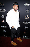 20 May 2016 - Las Vegas, Nevada - Drake. Jewel Nightclub at Aria Resort and Casino celebrates its Grand Opening Weekend with a special performance by Drake. Photo Credit: MJT/AdMedia