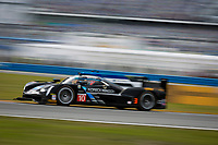 26-29 January, 2017, Daytona Beach, Florida USA<br /> 10, Cadillac DPi, P, Ricky Taylor, Jordan Taylor, Max Angelelli, Jeff Gordon leads.<br /> ©2017, Barry Cantrell<br /> LAT Photo USA